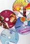 ΕΚΤΥΠΩΣΗ CD DVD ΑΝΑΓΛΥΦΗ