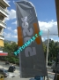 ΕΚΤΥΠΩΣΗ ΦΩΤΟΓΡΑΦΙΑΣ ΣΕ ΣΗΜΑΙΑ BEACH FLAG