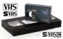 VIDEO σε DVD (vhs-svhs-8mm)