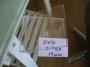 ΘΗΚΗ CD ΔΙΑΦΑΝΗ ΔΙΠΛΗ 10,4mm - 103