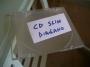 ΘΗΚΗ CD SLIM ΔΙΑΦΑΝΗΣ - 111