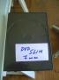 ΘΗΚΗ CD SLIM DVD SLIM 7mm MAΥΡΗ ΔΙΠΛΗ - 107