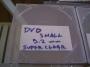 ΘΗΚΗ DVD SMALL 5.2mm ΔΙΑΦΑΝΗ ΧΩΡΙΣ ΕΞΩΤΕΡΙΚΗ ΖΕΛΑΤΙΝΑ - 113