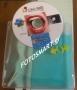 ΘΗΚΗ CD DVD PVC ΜΕ ΥΓΡΟ