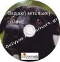 ΘΕΡΜΙΚΗ ΕΚΤΥΠΩΣΗ CD-R